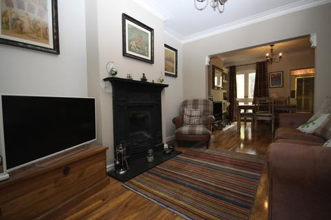 2 bedroom end of terrace house to rent - South Road, Dover