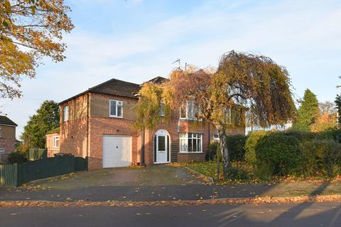 4 bedroom semi-detached house for sale - Jermyn Road, King's Lynn
