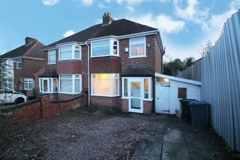 3 bedroom semi-detached house to rent - Broad Lane, Kings Heath