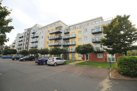 2 bedroom apartment to rent - Admirals House, Gisors Road