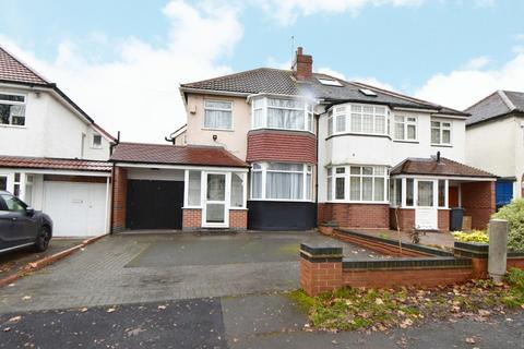3 bedroom semi-detached house for sale - Baldwins Lane, Hall Green
