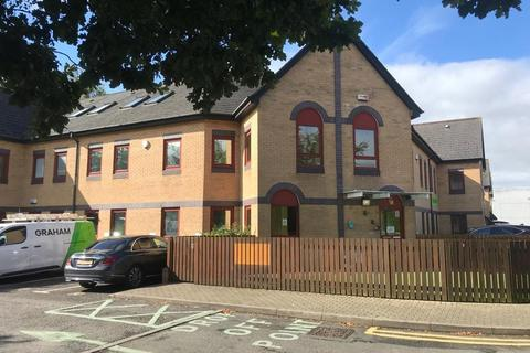 Office to rent - Modern Three Storey Office Building, 10 Earlswood road, Cwrt Y Parc, Llanishen, Cardiff, CF14 5GH