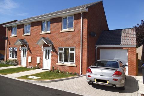 3 bedroom semi-detached house to rent - Longford Road, Melksham