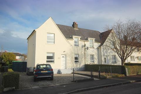 3 bedroom semi-detached house for sale - Canberra Avenue, Dalmuir, West Dunbartonshire, G81 4LN