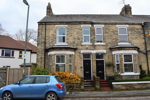 3 bedroom end of terrace house for sale - Harcourt Street, Heworth, York