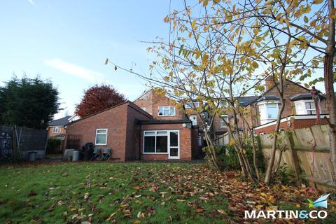 1 bedroom ground floor flat to rent - Rotton Park Road, Edgbaston, B16
