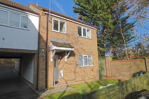 1 bedroom end of terrace house for sale - Primrose Gardens, Creekmoor