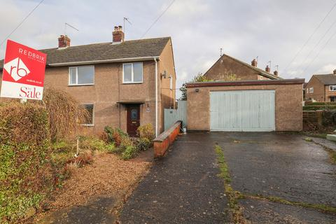 3 bedroom semi-detached house for sale - Springfield Road, Barlow