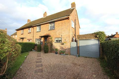 3 bedroom semi-detached house for sale - Somerfield Close, Burgh Heath