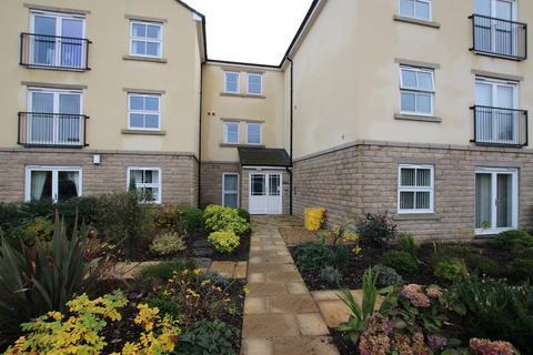2 bedroom flat for sale - Regency House, Kings Court, Penistone