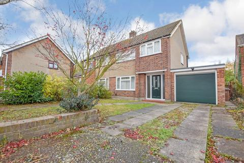 3 bedroom semi-detached house to rent - Plymouth Road, Chelmsford