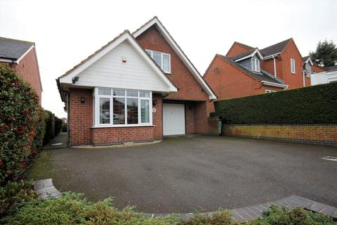 2 bedroom detached house for sale - Mill Lane, Heather