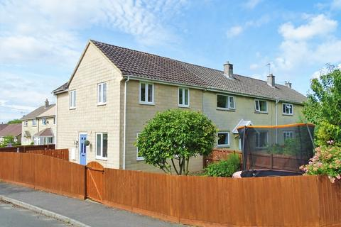 3 bedroom end of terrace house to rent - WOODMAND, HOLT