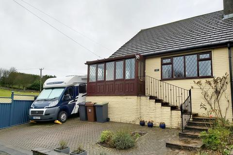 3 bedroom semi-detached bungalow for sale - Nunsfield Road, Buxton