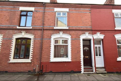 2 bedroom terraced house for sale - Diseworth Street, Highfields, Leicester