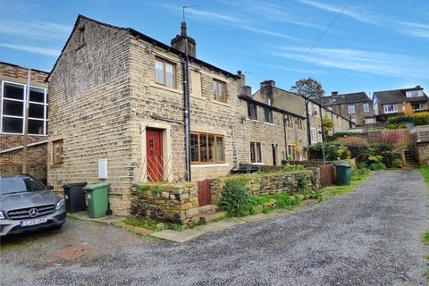 3 bedroom end of terrace house for sale - St. Marys Fold, Kirkheaton, Huddersfield, West Yorkshire, HD5