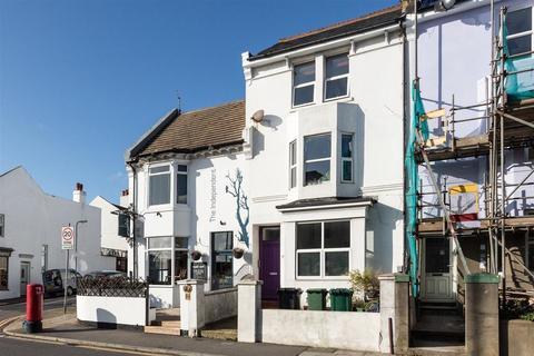 2 bedroom maisonette for sale - Queens Park Road, Brighton