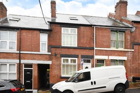 3 bedroom terraced house for sale - Hawksworth Road, Walkley