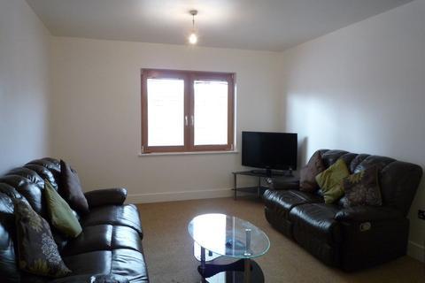 2 bedroom flat to rent - Postbox, Upper Marshall Street, Birmingham, B1 1LP