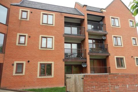 2 bedroom apartment to rent - Apartment 4, Sherwood Court, Retford