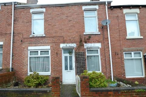 2 bedroom terraced house to rent - Sylvia Terrace, Stanley
