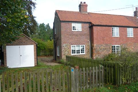 3 bedroom semi-detached house to rent - Manor Road, North Wootton