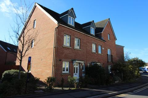 3 bedroom end of terrace house for sale - Ashbourne Way, Llanishen, Cardiff