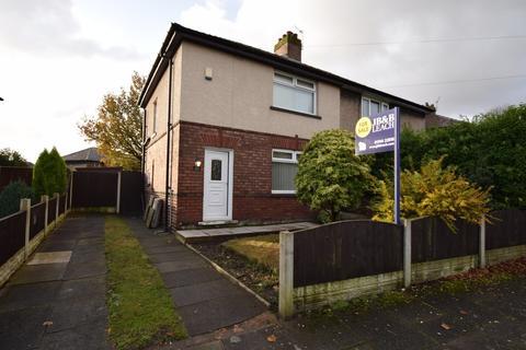 2 bedroom semi-detached house for sale - Leslie Road, Toll Barr