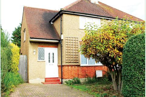 3 bedroom semi-detached house for sale - Greenway, Pinner, HA5