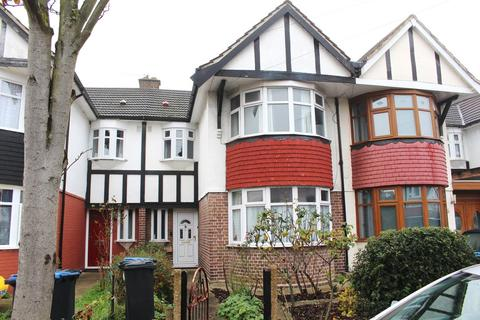 3 bedroom terraced house for sale - Petersfield Close, Edmonton, N18
