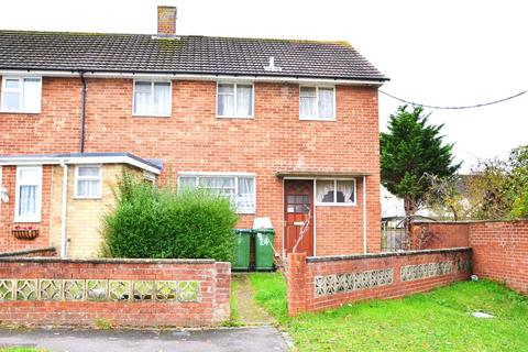 3 bedroom end of terrace house for sale - Wallace Road, Southampton, SO19