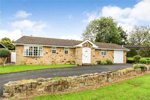 2 bedroom detached bungalow for sale - Fairway Close, Guiseley, Leeds, West Yorkshire