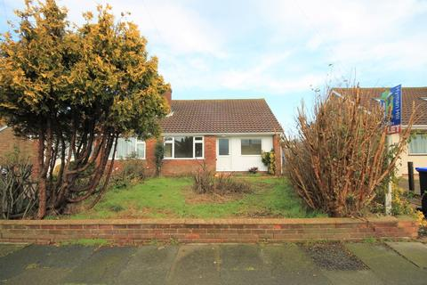 3 bedroom semi-detached bungalow to rent - Hammy Way, Shoreham-by-Sea