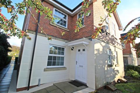 2 bedroom mews for sale - Robin Close, Brough