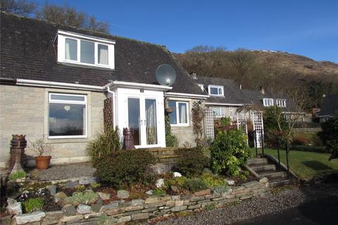 3 bedroom semi-detached house to rent - 10 St. Conans Road, Loch Awe, Dalmally, Argyll and Bute, PA33