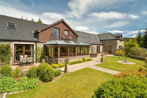 8 bedroom detached house for sale - West Freuchies, Glenisla, Blairgowrie, Perthshire, PH11