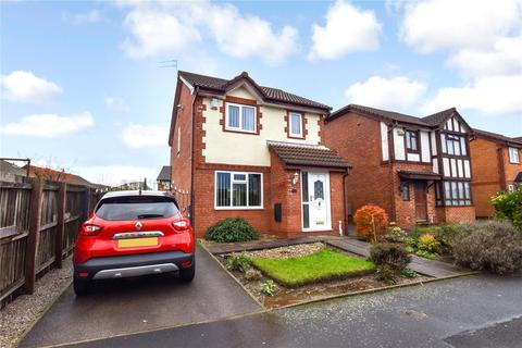 3 bedroom detached house for sale - Tunshill Road, Manchester, Greater Manchester, M23