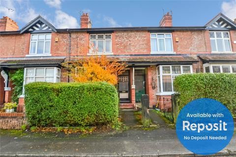 2 bedroom terraced house to rent - Haddon Grove, Sale, Cheshire, M33