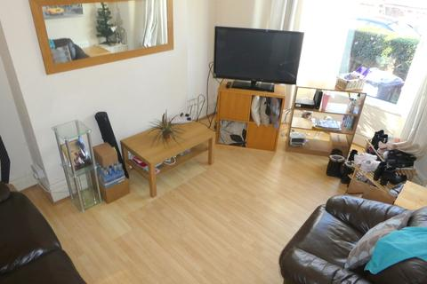 4 bedroom end of terrace house to rent - Monton Street, Rusholme, Manchester