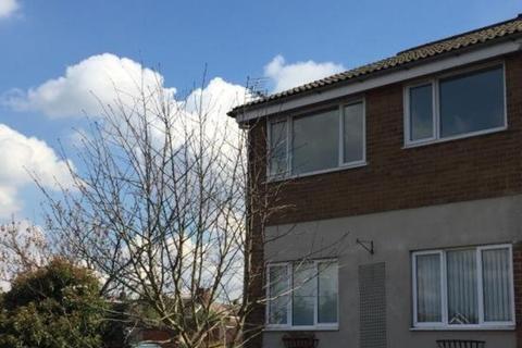 2 bedroom flat to rent - Bakewell Drive, Castle Donington