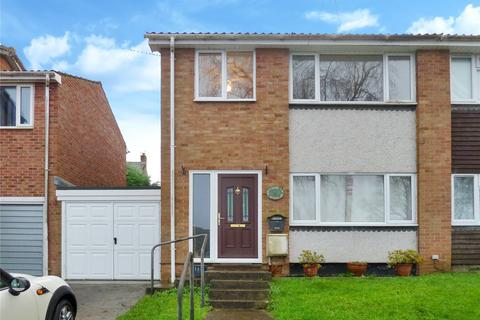 3 bedroom semi-detached house to rent - Valleyside, Old Town, Swindon, Wiltshire, SN1