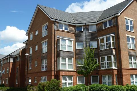 2 bedroom apartment to rent - Chain Court, Old Town, Wiltshire, SN1