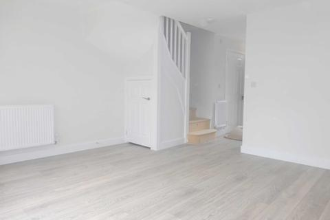 2 bedroom terraced house to rent - The Mews, Prospect Place, Old Town, Wiltshire, SN1