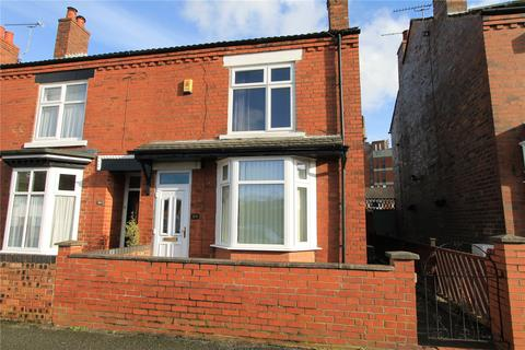 3 bedroom semi-detached house for sale - Mirion Street, Crewe, Cheshire, CW1