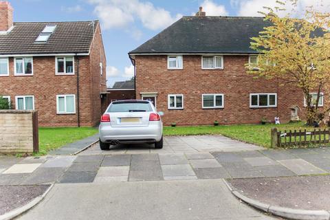 3 bedroom ground floor maisonette for sale - Felstone Road, Birmingham