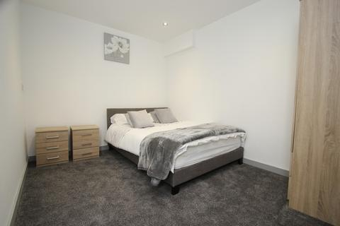 1 bedroom apartment to rent - 311 Ferens Court, 16 - 22 Anlaby Road