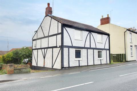 2 bedroom detached house for sale - Main Street, Keyingham, Hull, East Yorkshire, HU12