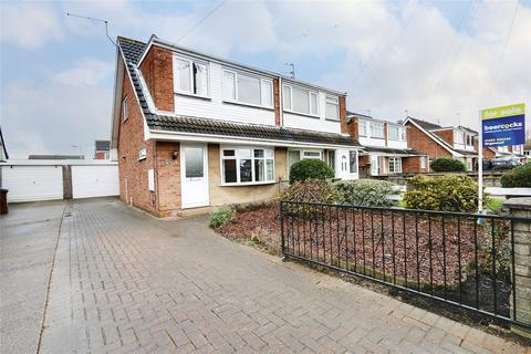 3 bedroom semi-detached house for sale - Willowdale, Hull, East Yorkshire, HU7
