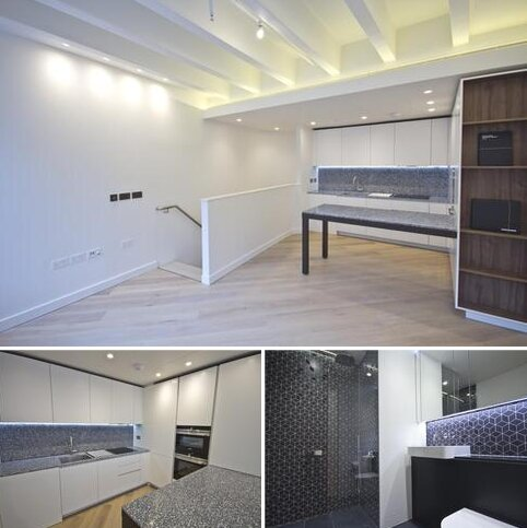 1 bedroom apartment to rent - Helios, Television Centre, 101 Wood Lane, London