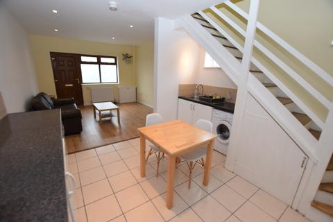 1 bedroom end of terrace house to rent - Stanley Street, Derby DE22 3GT
